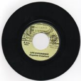 Hopeton Crawford - Life Experience / version (Faithful Few) UK 7""
